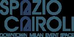 Logo Spazio Cairoli